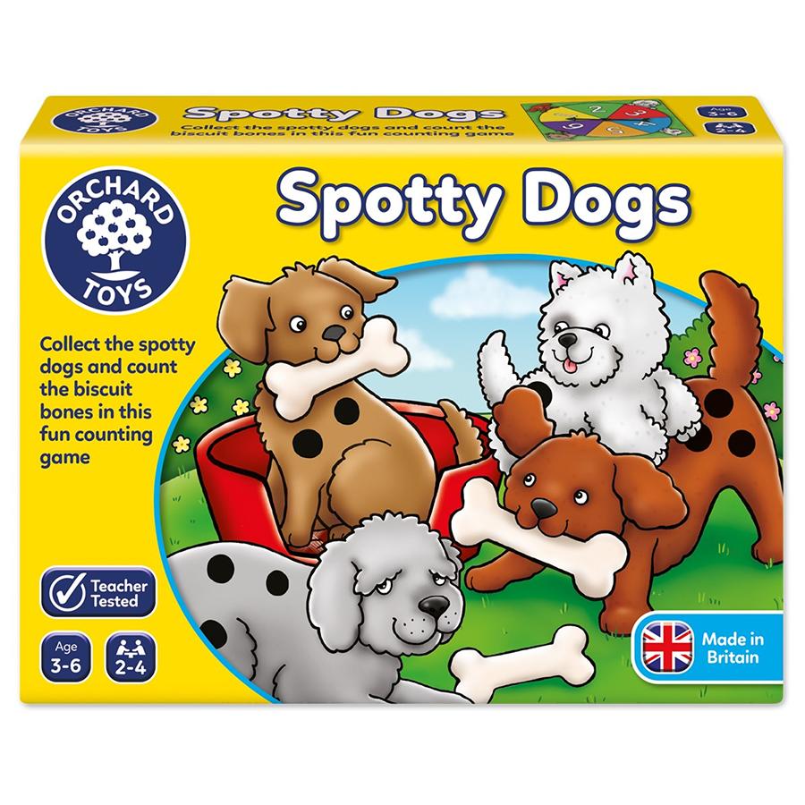 spotty dogs-1