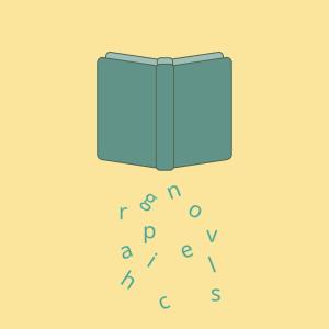 Graphic Novels-Comics