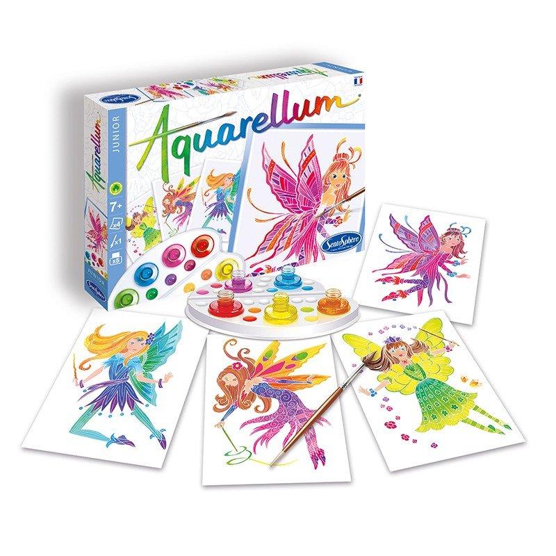 aquarellum-junior-fees