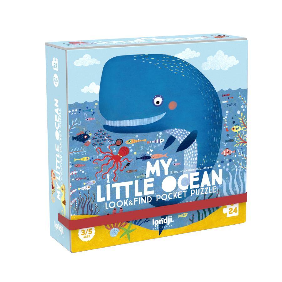 little_ocean