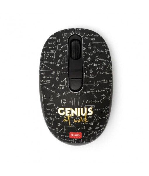 mouse-genius